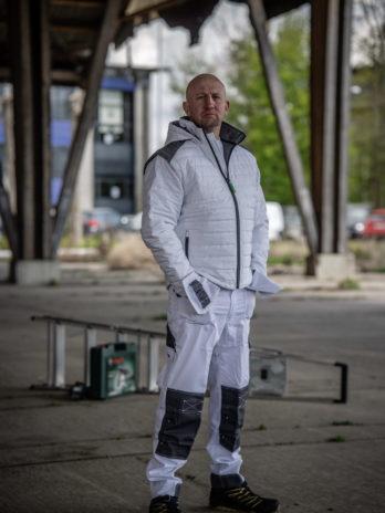 MONACO Jacket Bodywarmer
