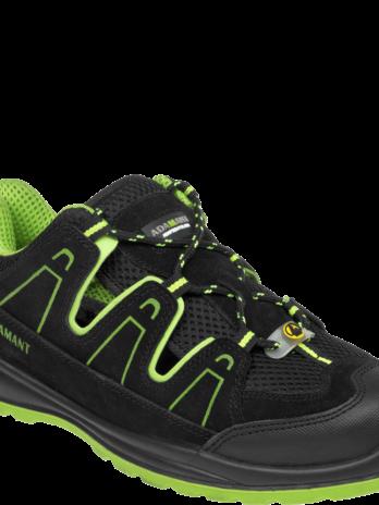 Alegro S1 P Green Sandale