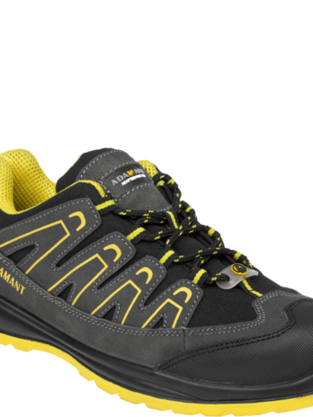 Alegro S1 P Low Yellow