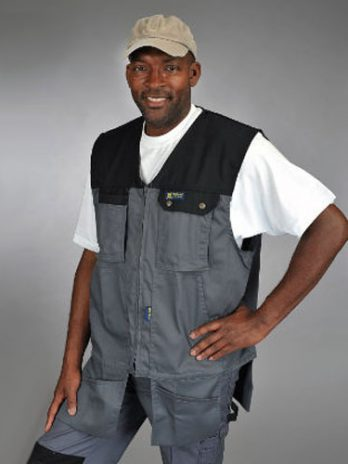 Wollf Line Gilet