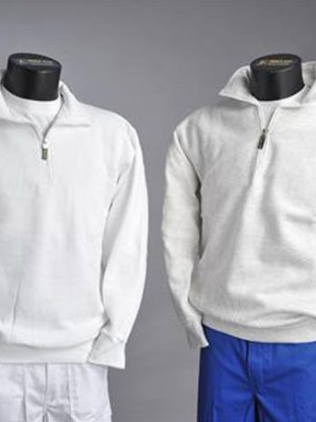 Sweater montant